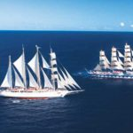 Zeilcruises op de Middellandse Zee met Star Clippers en Sea Cloud in 2021 en 2022