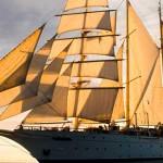Zeilcruises op de Middellandse Zee met Star Clippers