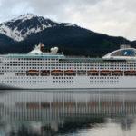 Gerenoveerde Sun Princess weer op cruise