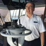 Werner Timmers wordt kapitein van de Rotterdam