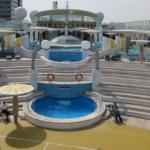 AIDA, TUI Cruises en Hapag-Lloyd gaan weer (beperkt) cruisen